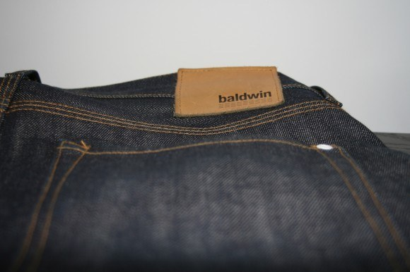 Baldwin Denim & Collection