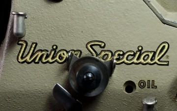 Drool-Worthy-Self-Edge's-Union-Special-43200G