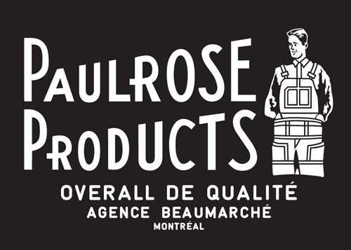 Paulrose Products