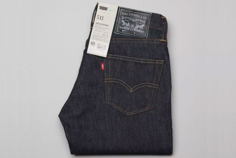 Levi's-x-Nike-511-Skateboarding-Jeans-Just-Released