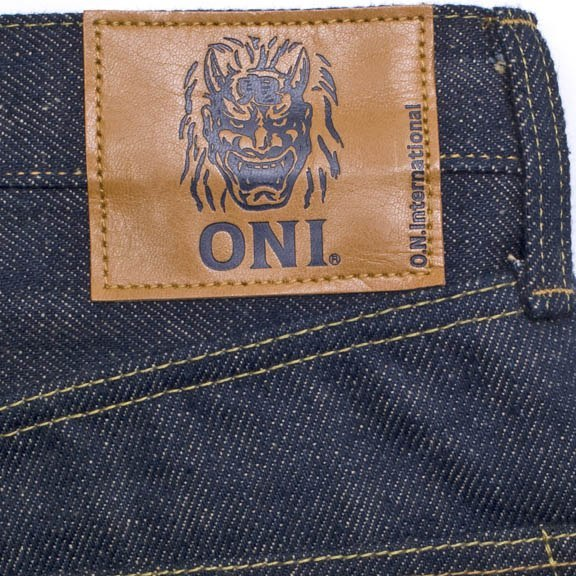"Oni ""Secret Denim"" Jeans - Just Released"