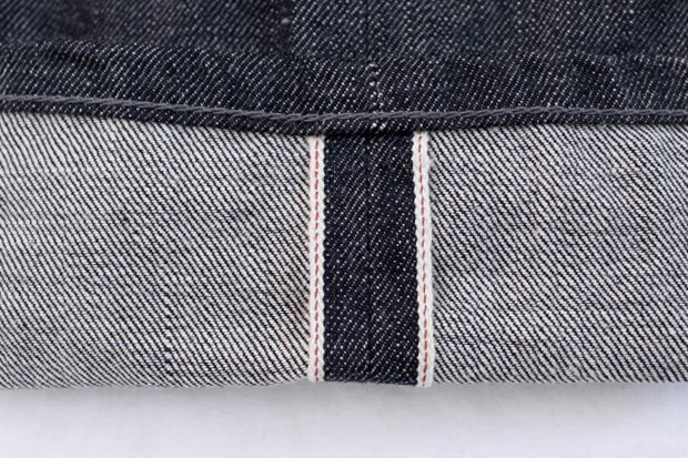 Raw Denim Myths - The Truth About Selvedge Denim