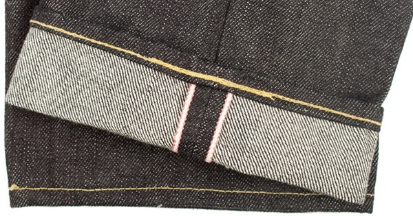 Selvedge - Momotaro x Tate + Yoko MOTY01 Collaboration