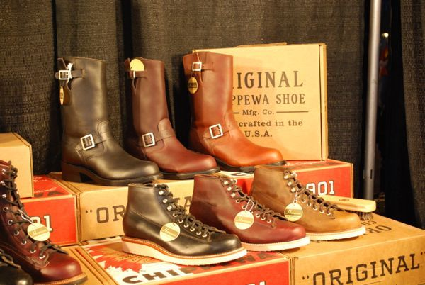 Chippewa - Inspriation LA I