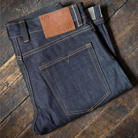 Norman Porter Standard Denim