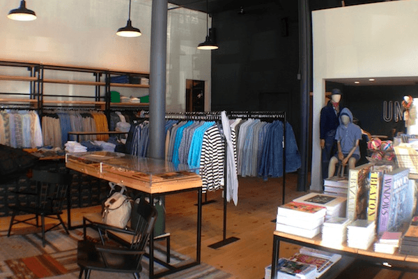 Unionmade SF