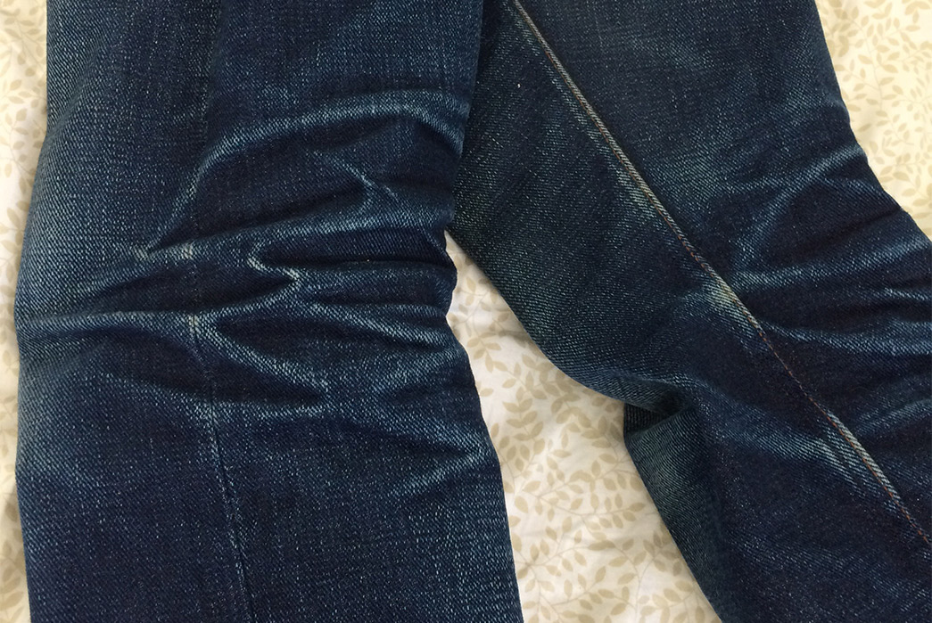 a572f07f01ffa8 Fade of the Day – Unbranded UB221 (18 Months, 0 Washes, 1 Soak