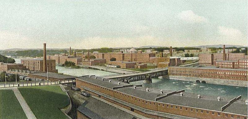 Amoskeag Manufacturing Company