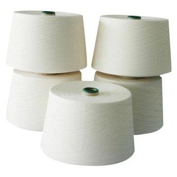 Raw Denim Term - Combed Yarn