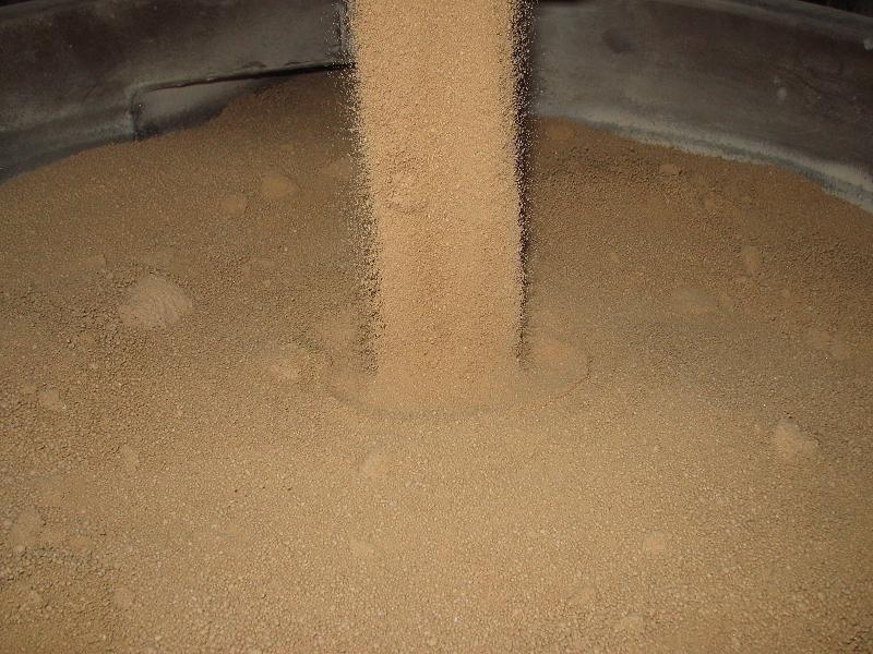 Raw Denim Term - Enzyme
