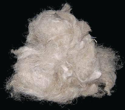 Raw Denim Term - Flax