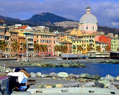Heddels Definition - Genoa
