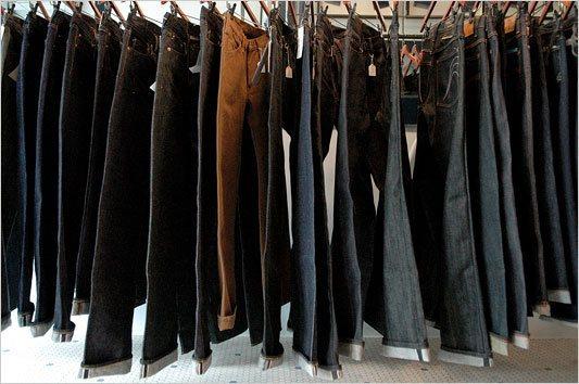 Heddels Definitions - Jeans