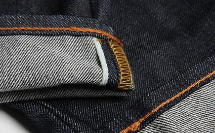Heddels Definition - Left Hand Twill