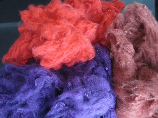 Heddels Definition - Polyester Fiber