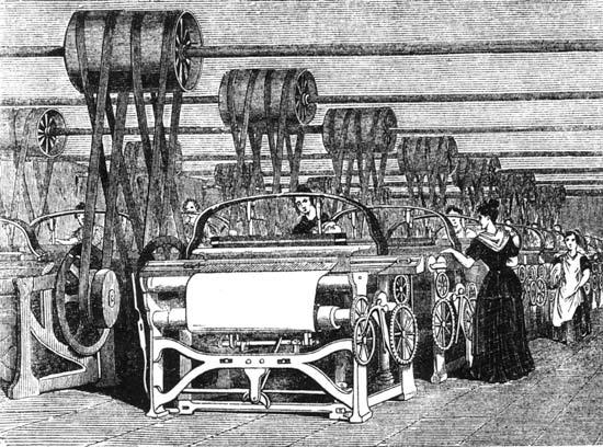 Heddels Definitions - Textile Industry