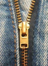 Heddels Definition - Zipper