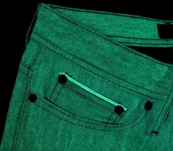 Just-Released-Naked-&-Famous-Glow-In-The-Dark-Raw-Denim