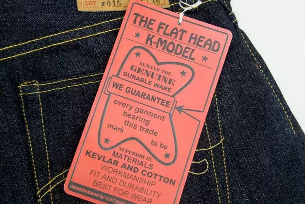 The-Flat-Head-Raw-Denim-Exceed-Kevlar-Model