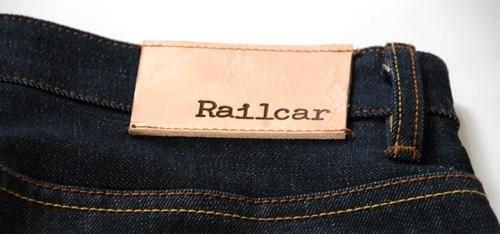 Railcar Fine Goods Spike X001