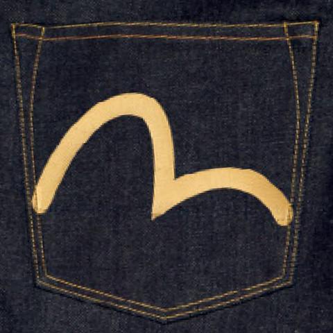 Evisu Gold Edition - Year of the Dragon by Evisu