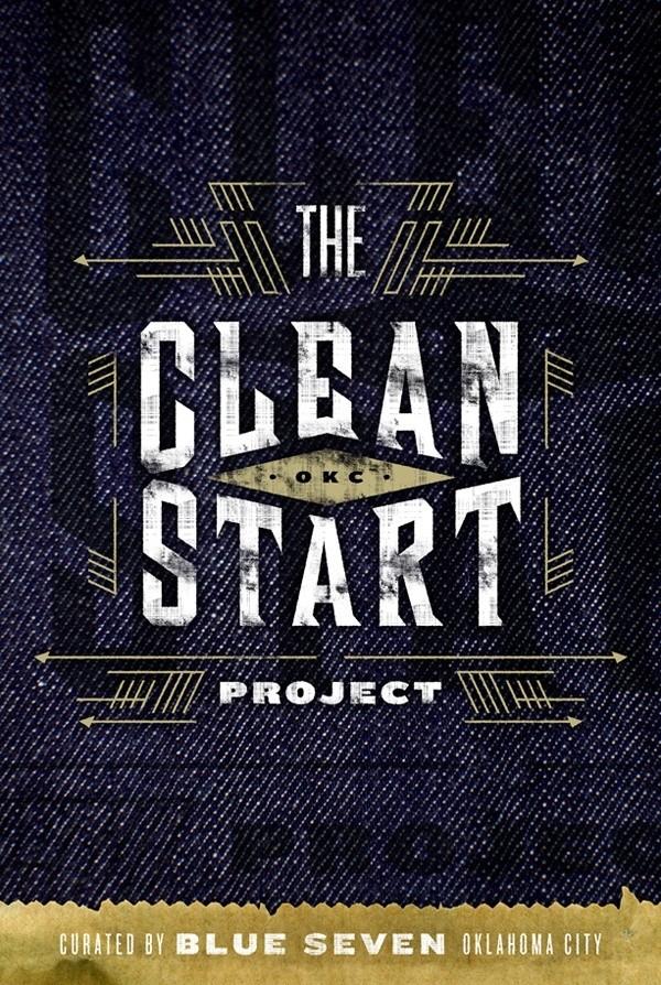 Blue Seven Clean Start Project Re-Cap