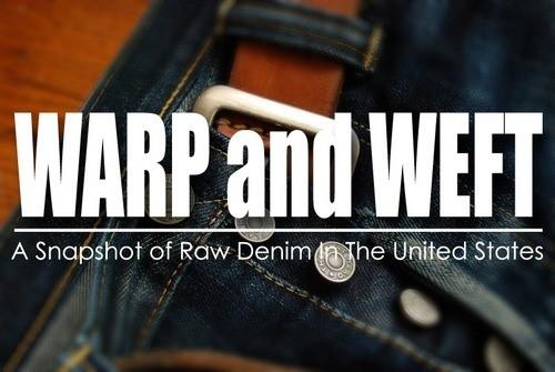 Warp and Weft Film