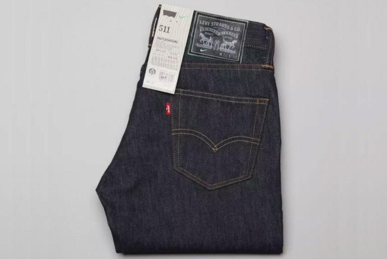 Levi's-x-Nike-511-Skateboarding-Jeans-Just-Released