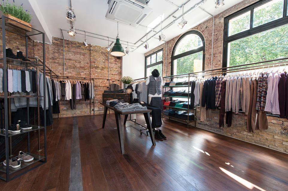 Rag & Bone's New London Store