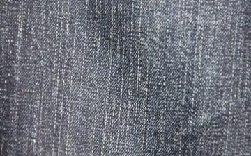 Raw Denim Basics - Know Your Cotton Types