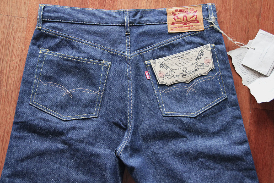 oldblue-co-wwii-repro-denim-review-back-top