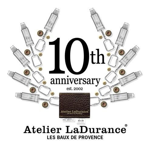 The Return of Atelier LaDurance