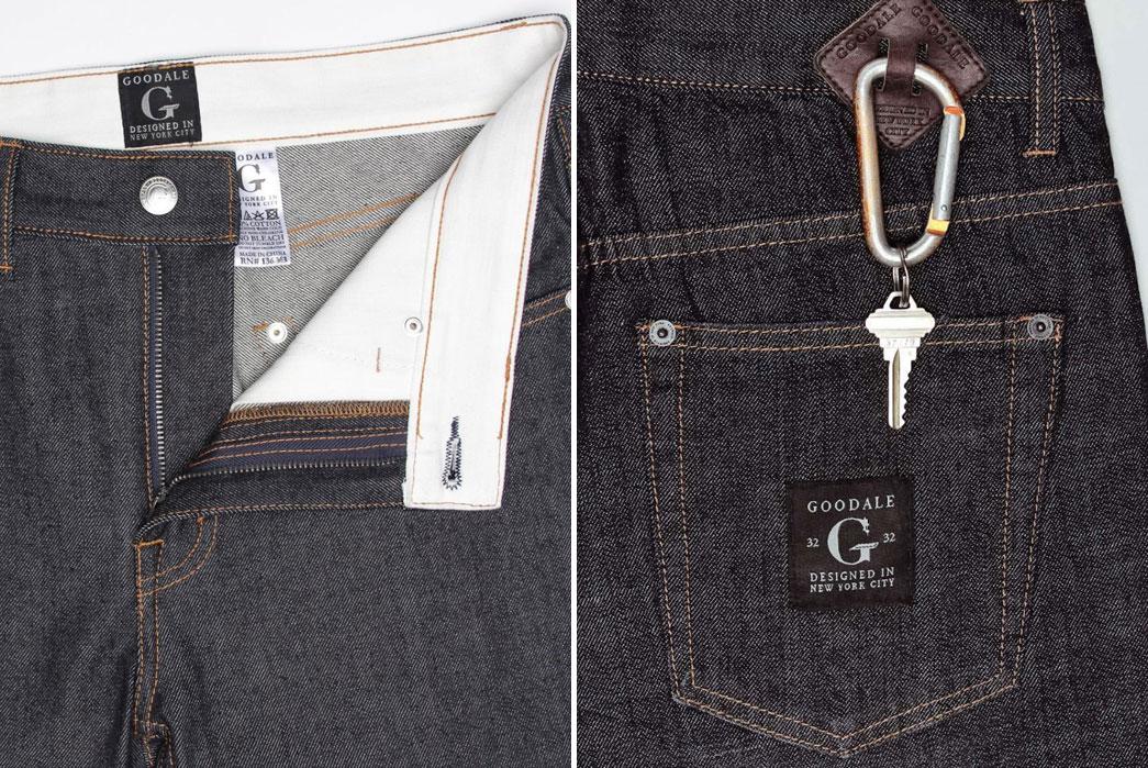 goodale-tailored-skinny-selvedge-raw-denim-front-back-detailed