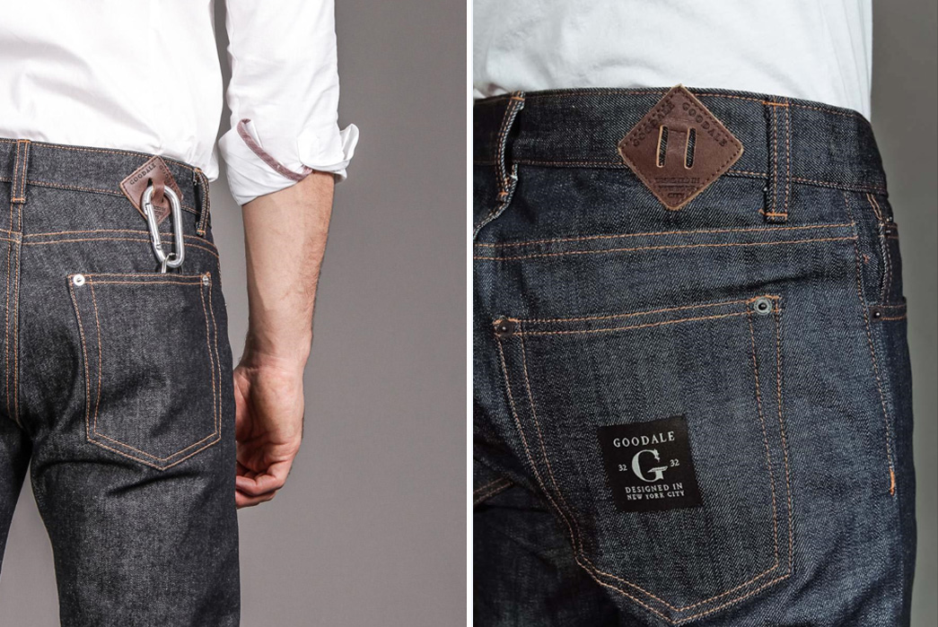 goodale-tailored-skinny-selvedge-raw-denim-front-back-right