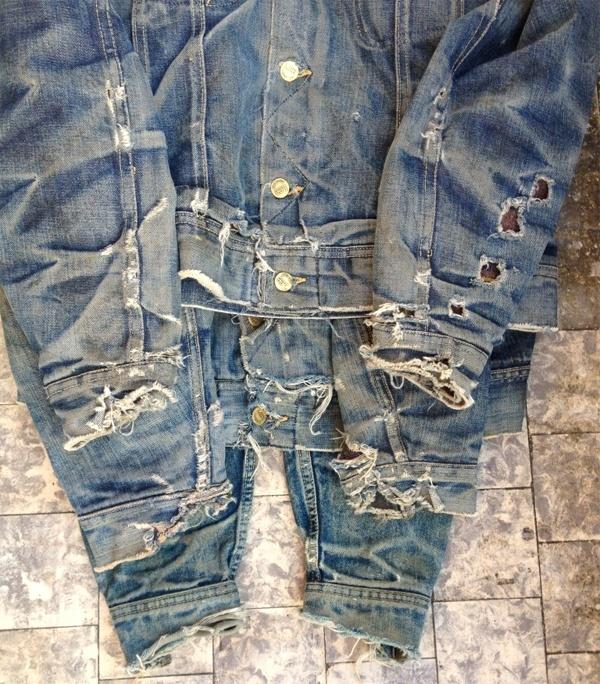 Lee Jeans Jacket
