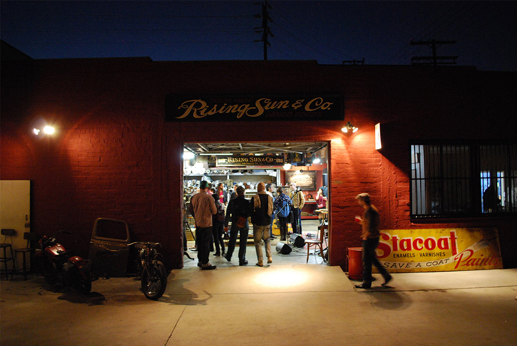 rising-sun-co-grand-re-opening-raw-denim-event-outside