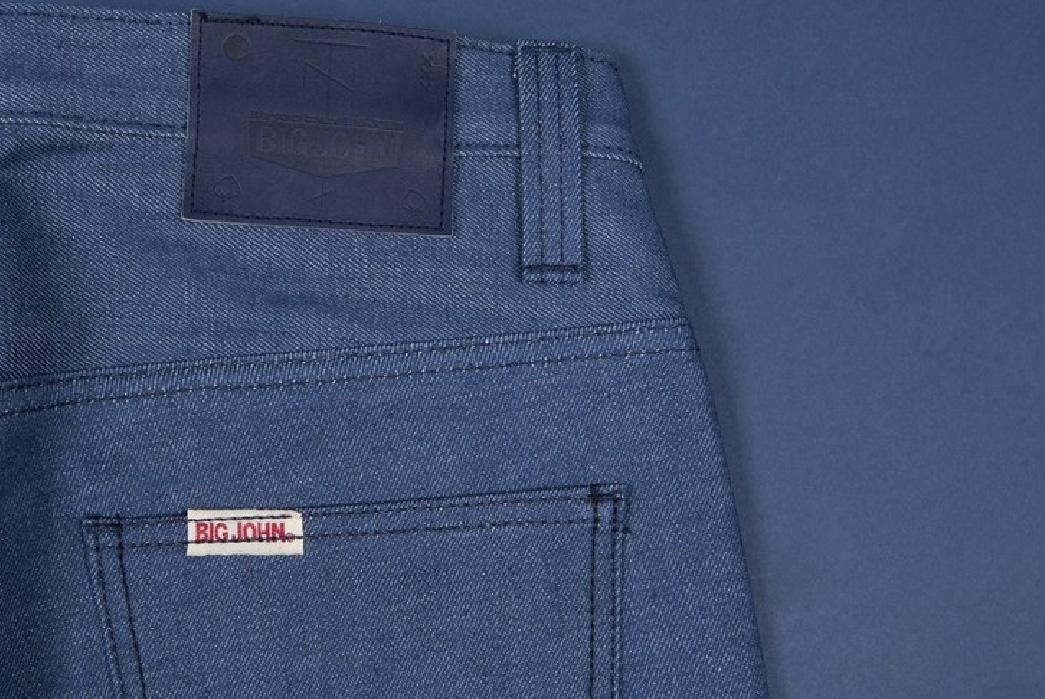 tenue-de-nimes-x-big-john-denim-review-back-pocket-and-label