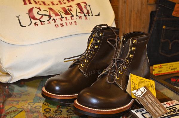 Take5 Bangkok - Boots
