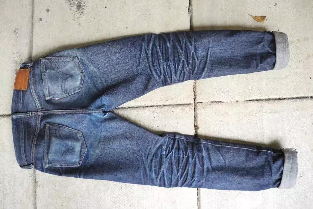 Fade-Friday-Samurai-Jeans-Co-S710XX
