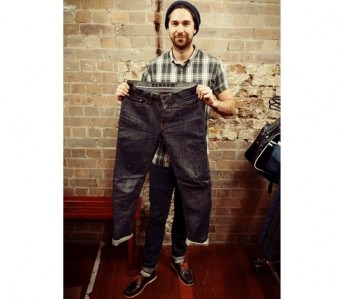 Matthew-Scott's-Jeans-for-Genes-Day-Charity