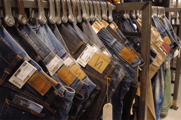 Denim Galore - Baretta Jeans