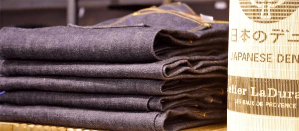 Atelier LaDurance - Baretta Jeans