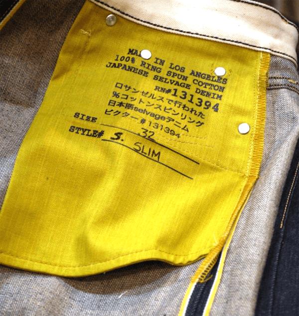 Civilianaire Pocket Bag