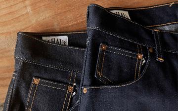 Elhaus War Bonnet - Single Continuous Stitch Pocket Construction