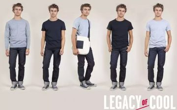 Legacy-of-Cool-Denim-Line-And-Documentary-Kickstarter-Project