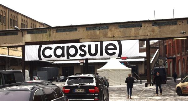 Capsule 2013