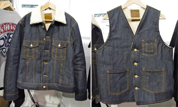 Sneak Preview of Eat Dust's 2013 Garments