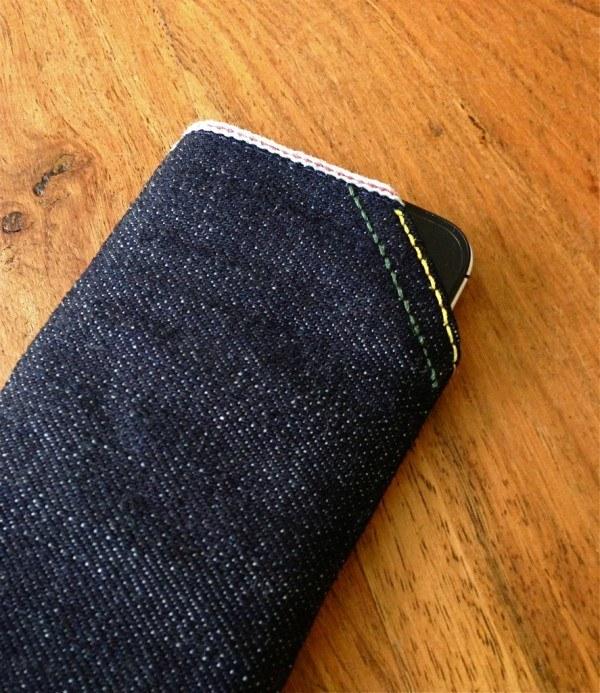 iPhone sleeve