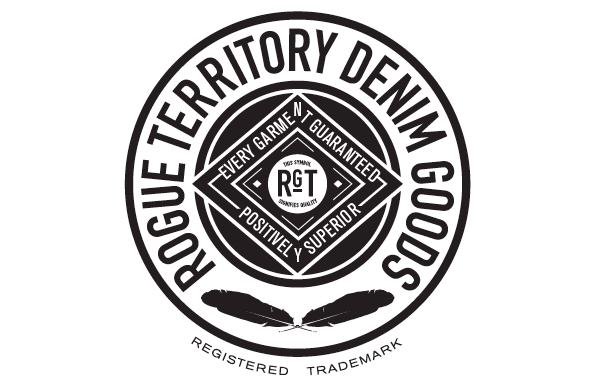 Rogue Territory Denim Goods
