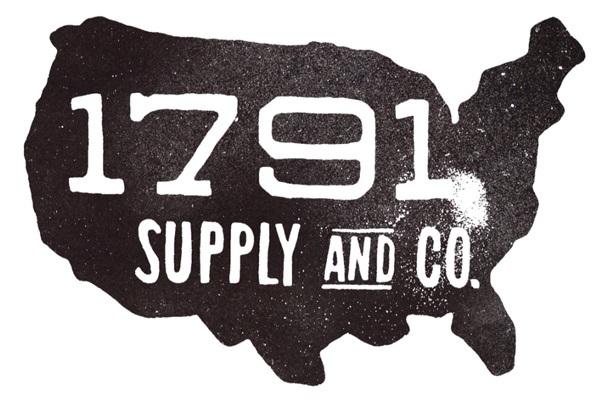 1791 Supply & Co.